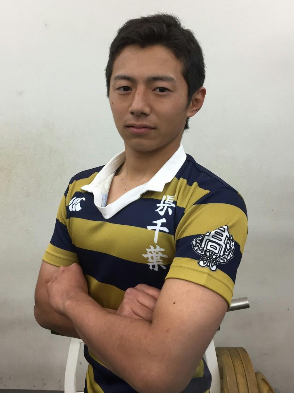 澤井キャプテンから新入生の皆さんへ